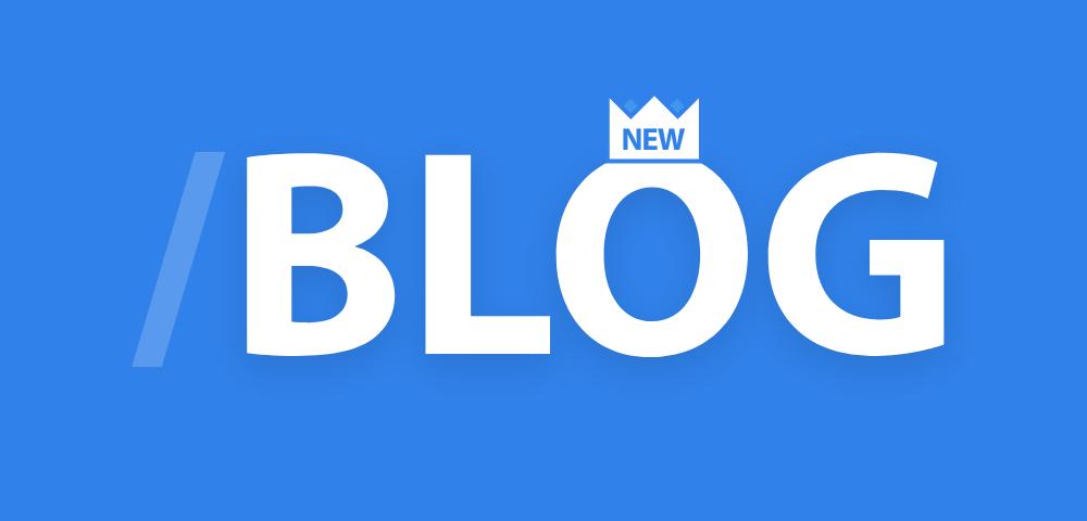 طرح جدید بلاگ لندیک بالاست!